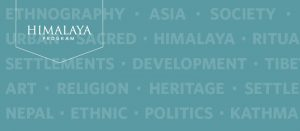Click here for more information about Himalaya-based courses