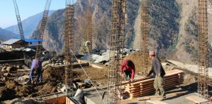Learning from disasters: Nepal copes with coronavirus pandemic 5 years after earthquake
